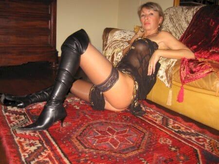 Je recherche un célibataire docile pour faire un plan baise sur La Roche-sur-Yon